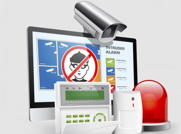 Güvenlik ve Kartlı Geçiş Sistemleri
