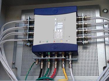 SMATV ve IPTV Sistemleri